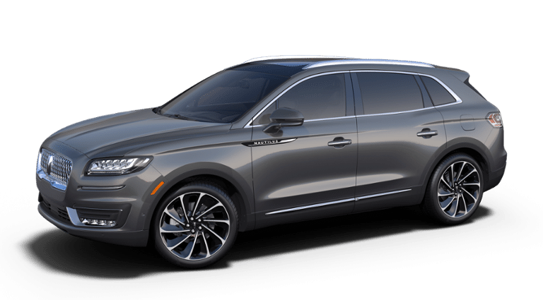 New 2020 Lincoln Nautilus Reserve Crossover in Toledo, Ohio